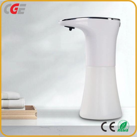 Automatic Sensor Liquid Soap Dispenser Motion for Home Kitchen 350ml Touchless Bathroom Soap Dispenser