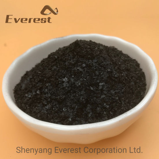 Natural Plant Hormones Organic Produced Seaweed Extract Fertilizer for Foilar Spray