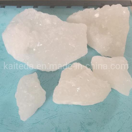 Ammonium Aluminium Sulphate Lump for Leather Tanning
