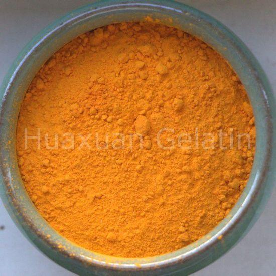 Pure Natural Organic Turmeric Root Extract 95% Curcumin Powder