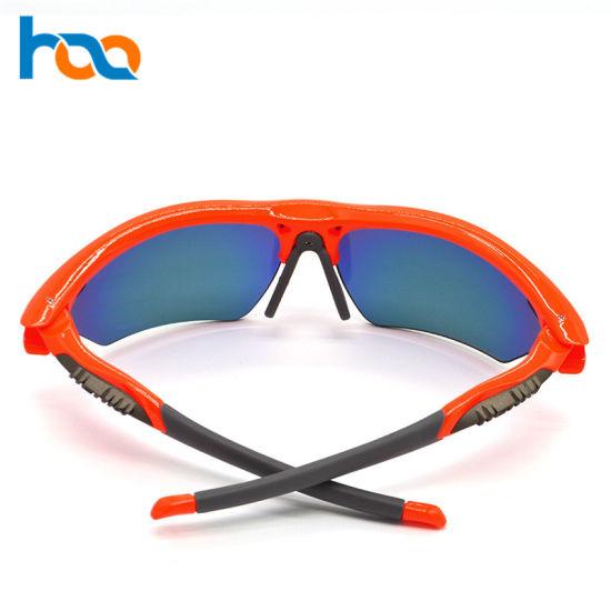 acbd46e8d6 2018 Fashion Tactical Extreme Sports Sunglass Men Women Outdoor 5 Lenses  Gafas Glasses Polarized Cycling Sunglass