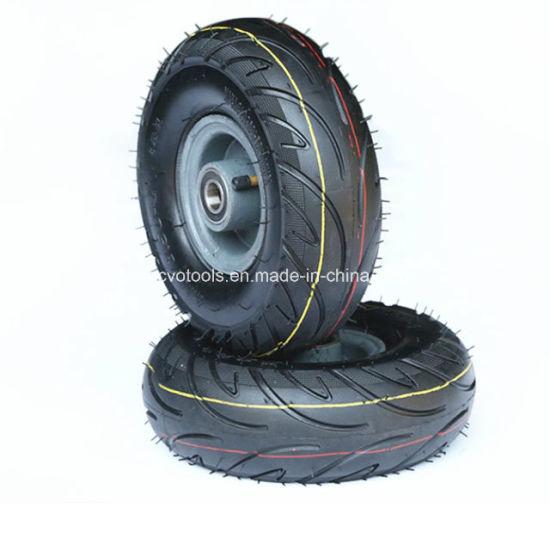 Wheelbarrow 4.00-6 PU Foam Wheel