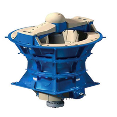 Px Series Gyratory Crusher Introduced Type Pxf5474 pictures & photos