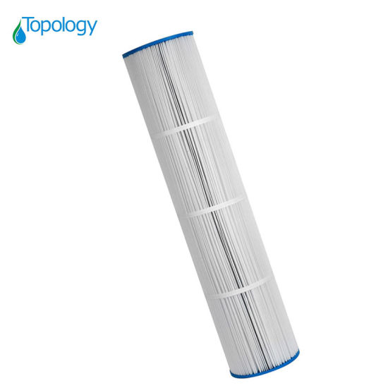 China Pleated Swimming SPA Pool Filter Cartridge in Swimming ...