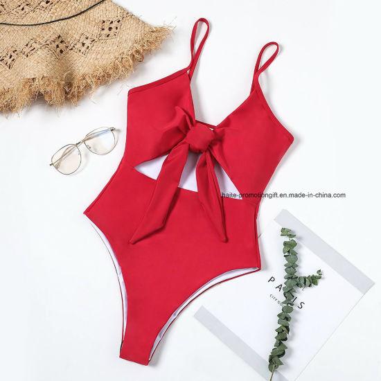 Hot Selling Sexy Micro Girl Thong Swimwear Bikini