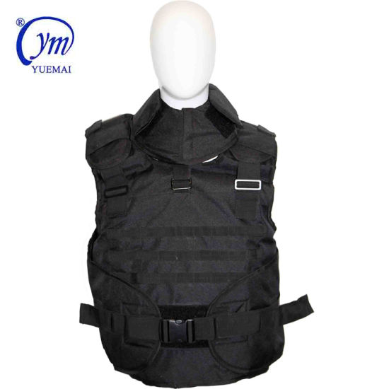 Military Army Bullet Proof Jacket Bulletproof Ballistic Vest