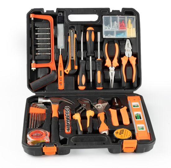 China Thor Hammer Tool Set Household Tool Set With Drill Hand Tool Set Repair Tool Box Set China Screwdriver Set Screwdriver Kit
