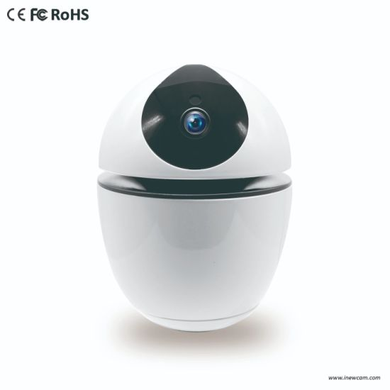 Motion Detection Night Vision Camera Support for Docking with Microsoft Cloud