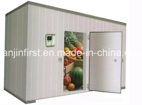 Cold Room for Foods Cold Storage for Vegertable Fruit pictures & photos