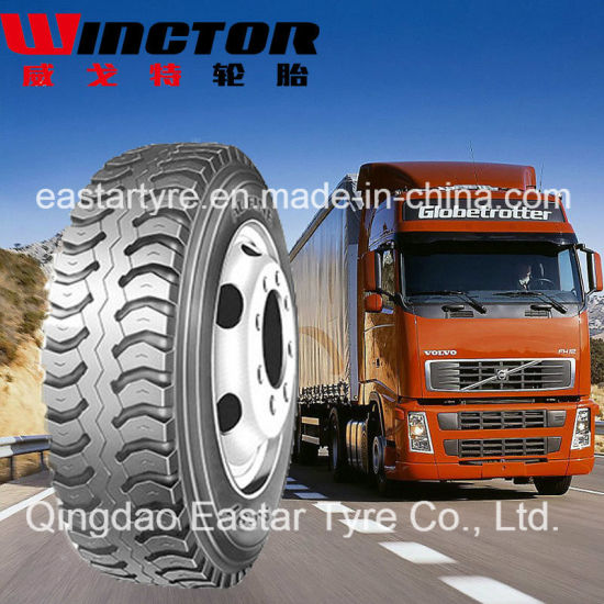 Wholesale Bus Tyre and Truck Tyre (900R20 1000R20)