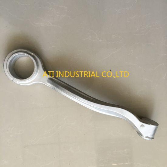 Auto Part Aluminum Forging / Machining Part / Motorcycle Part/ Auto Rocker Arm