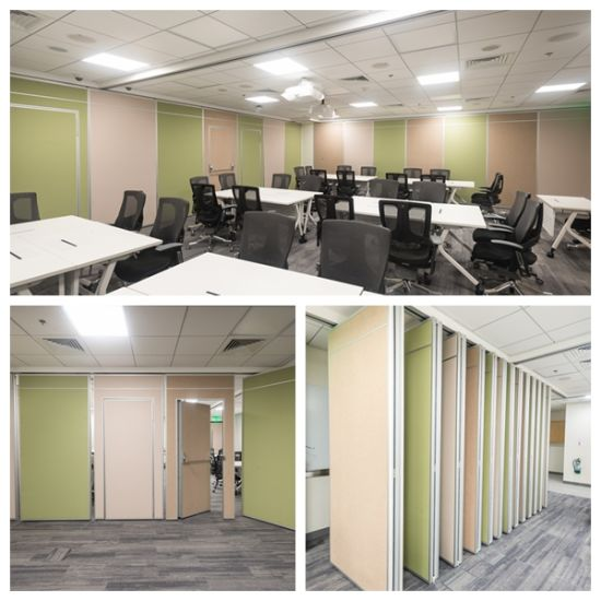 Moveable Partitions Wall for Office
