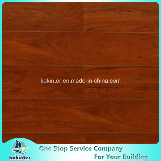 Kok Hardwood Flooring Laminate High Gloss 02