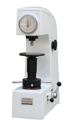Xhr-150manual Plastic Rockwell Hardness Tester pictures & photos