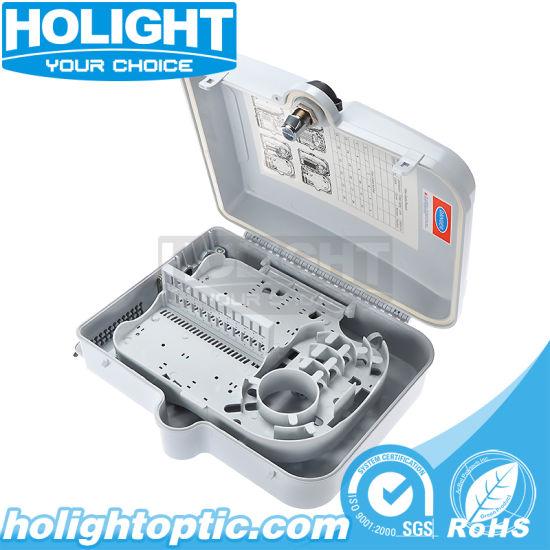 Optical Fiber Cable Splice Enclosure Fdb Htb8015 Termination Box