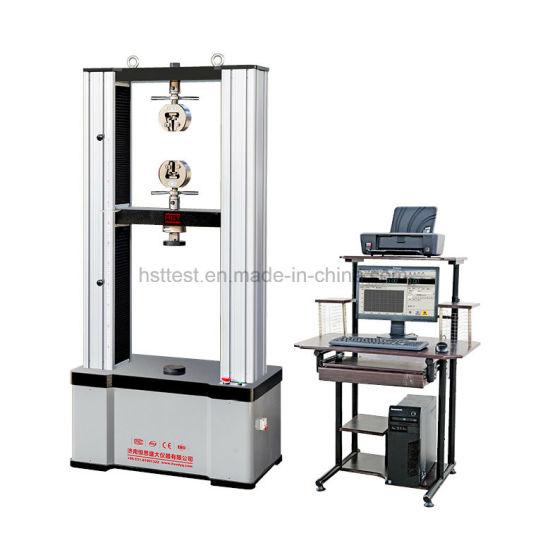 50kn External Wall Insulation Material Universal Testing Machine