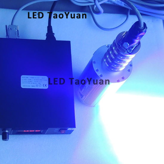 UV Lamp LED Curing Light 395nm 300W pictures & photos