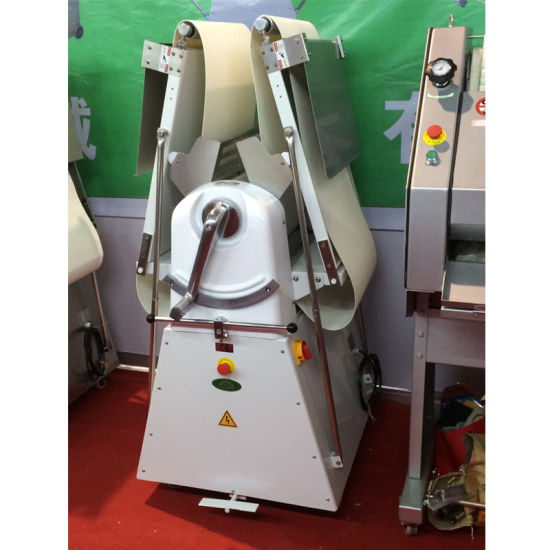 Popular European Dough Pastry Sheeter with Foot Switch Ce (BDQ-650E) pictures & photos