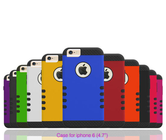 Factory Direct Flip iPhone Case for iPhone6&Plus (SP012L)