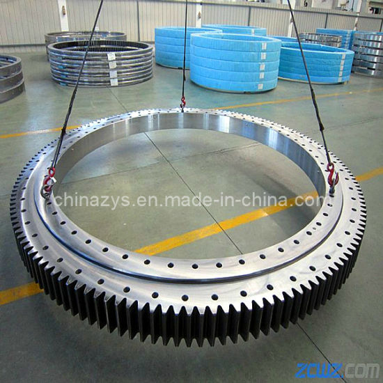 Zys Slewing Bearing for Textile Machinery Parts 012.30.630 pictures & photos