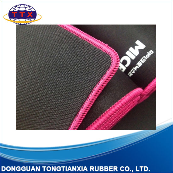 Non Slip Rubber Base Mouse Pads