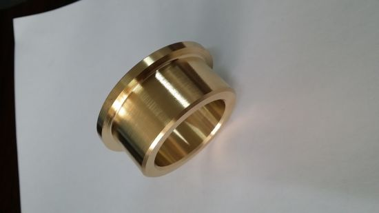 High Quality CNC Machining Part pictures & photos