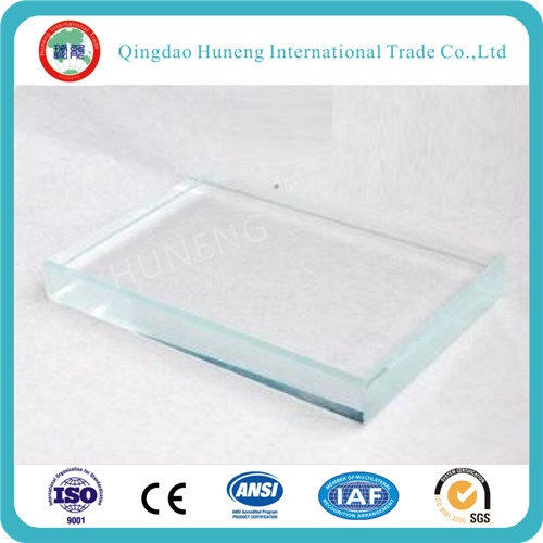 1.1-25mm Ultra Clear Glass/Extra Clear Glass/Low Iron Glass pictures & photos