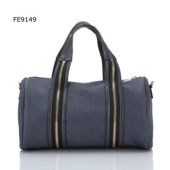 Oem Fashion Lady Handbag Fe9149