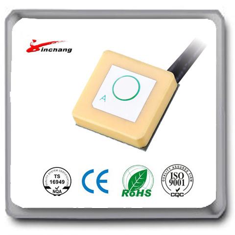 Free Sample High Quality GPS Dieletric Antenna (JCJZ1540)