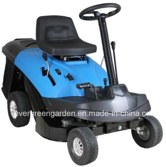 Battery Rider/ Garden Tools Riding Lawn Mower for Sale