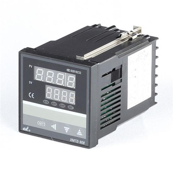 Cj Intelligence Temperature Control Meter (XMTD918-M)