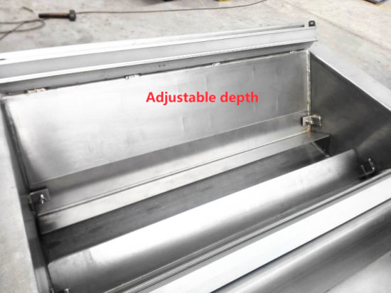 Automatic Packing Machine for Pet Food and Snack Food pictures & photos