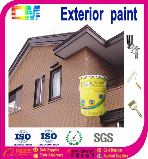 China Decrease Degree for Wall Heat Resistant Paint - China Heat