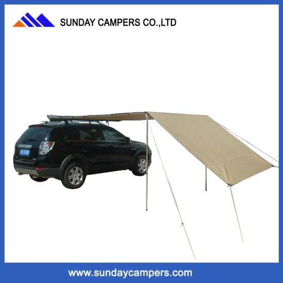 Car Side Awning for 4X4