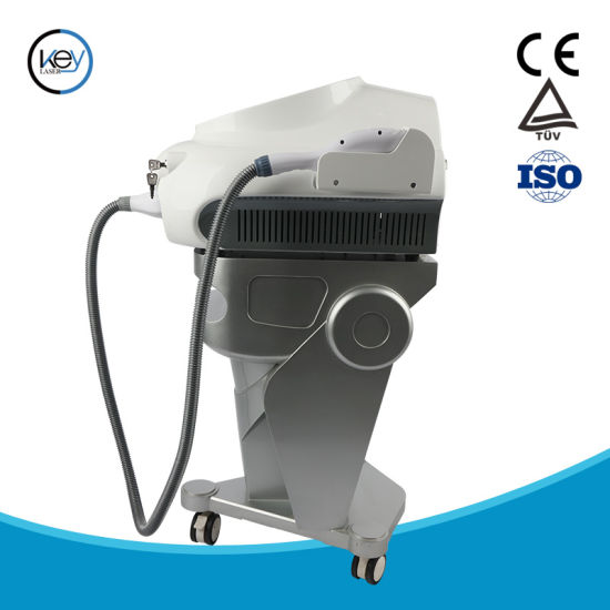 Professional Shr for Hair Removal Machine Vascular Removal and Skin Rejuvenation pictures & photos