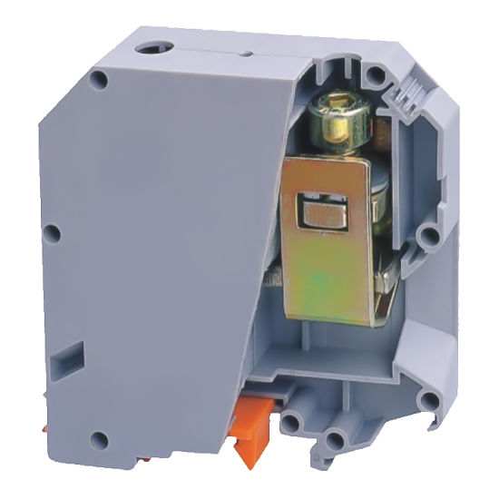 DIN Rail Terminal Connector (UK series) UK Teminal Block UK150n