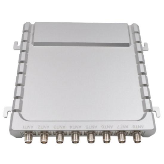 Long read Range Impinj R2000 8-Port OEM UHF RFID Reader for Asset Management