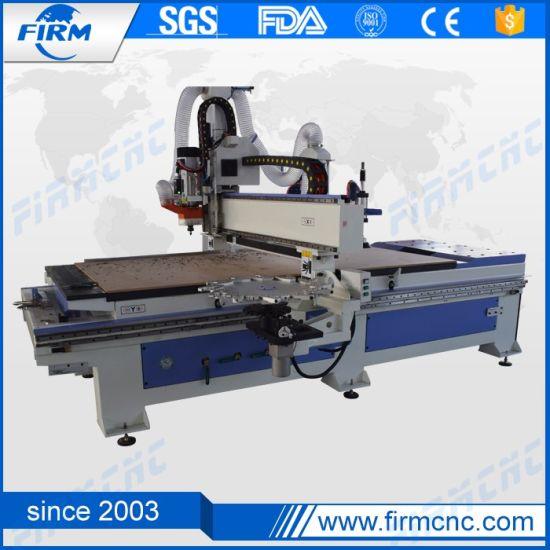 Professional China CNC Carving Machine Atc Wood Furniture CNC Router