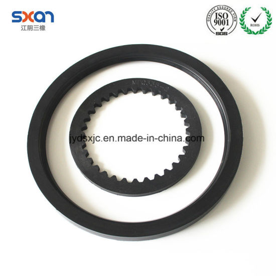 China Factory Directly Heat Resistant Rubber Washer with Bottom ...
