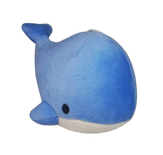 New Cute Custom Sea Animal Plush Toys Meets En71