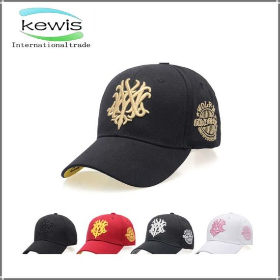 100% Cotton New Promotional Gift Cap pictures & photos