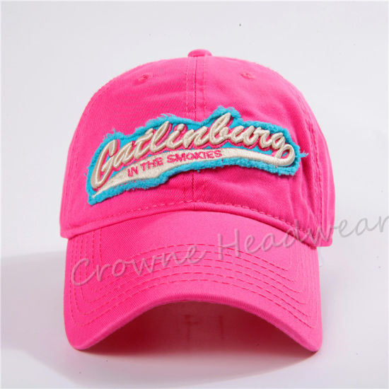 New Fashion Shinny Baseball Cap Lady Hat pictures & photos