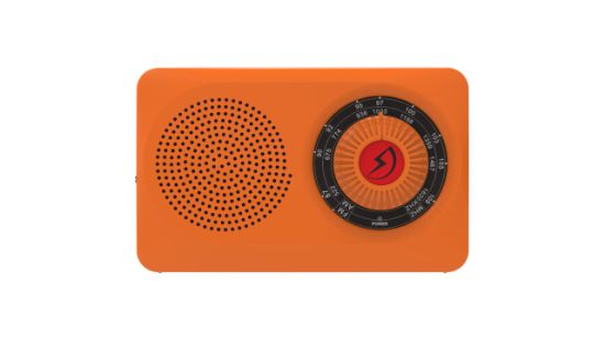 Fashion Portable FM/Am High-Sensitivity Family Quality Gift Radio pictures & photos