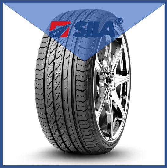 Factory Wholesale DOT/ECE/EU-Label/ISO/SGS Radial Semi-Steel Passenger Car Tire SUV 4X4 PCR Tyre All Steel Light Truck Bus TBR Tyres