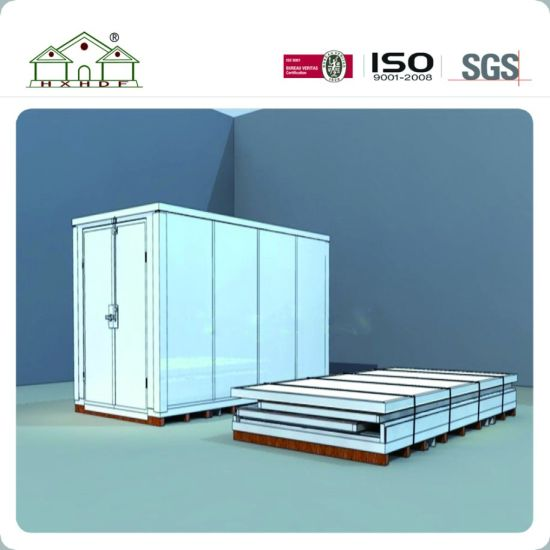 High Cost-Effective Recyclable 10FT 20FT Flat Pack Storage Containers & China High Cost-Effective Recyclable 10FT 20FT Flat Pack Storage ...