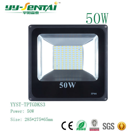High Power 50W LED Floodlight (YYST-TGDTP3) pictures & photos