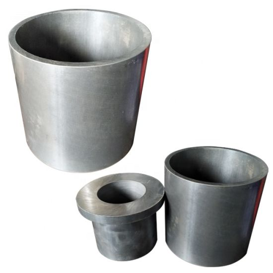 Sic Grinding Barrel Silicon Carbide Ceramic Bushing as The Lining of Sand Mill