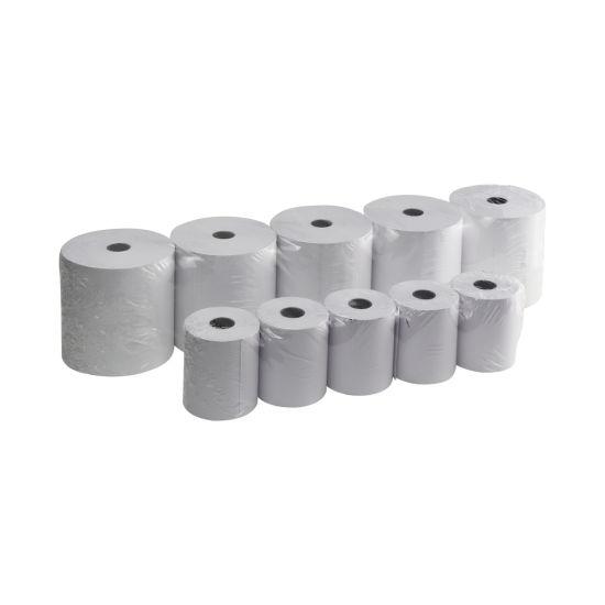 79*79mm 57X40mm POS Receipt Thermal Paper Rolls