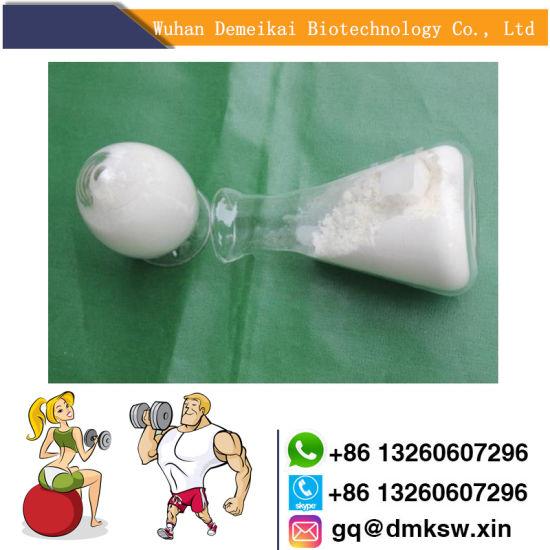 China Sarms Raw Powder Mk-677 Ibutamoren for Fat Loss 99