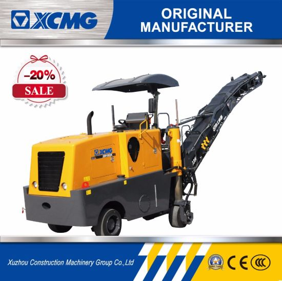 XCMG Official Manufacturer Xm1003 Cold Milling Machine pictures & photos